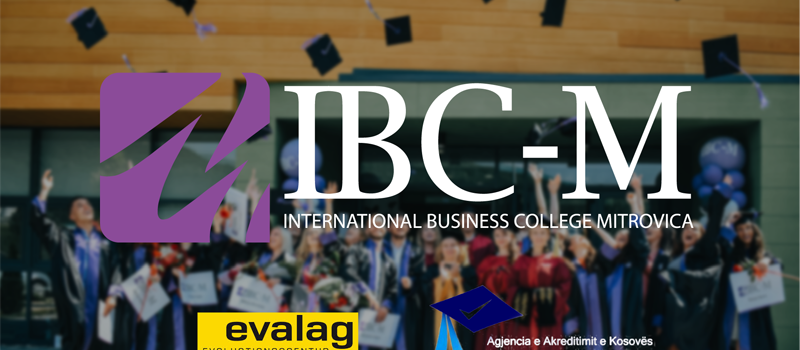 Announcement: Successful Accreditation of the IBC-M