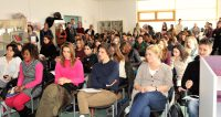 Një përshtypje e mirë: IBCM mirëpret 125 studentë ndërkombëtar të studimeve Master