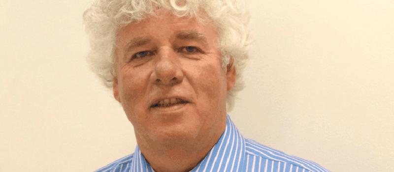 Mirëseardhje për Drejtorin e Ri të IBCM: Dr. Brian Staines