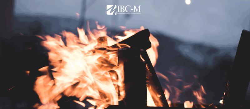 Fire BBQ & Music