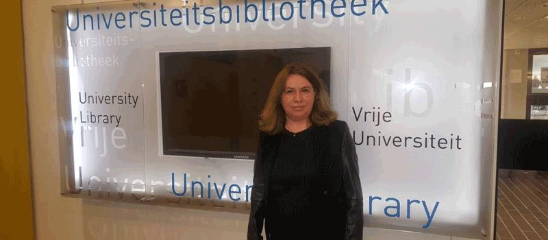 IBC-M Director represents Kosovo in HERE Study Visit