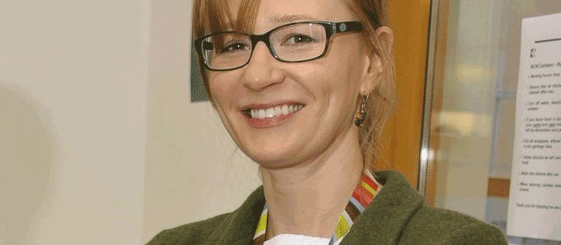 Lamtumirë ish-drejtoreshës sonë: Charlene Miller