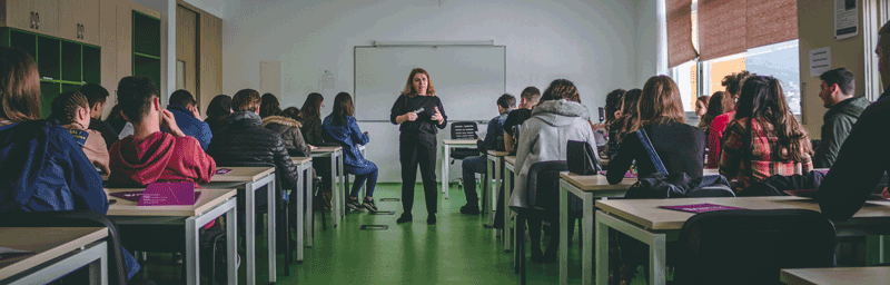 IBC-M welcomes students of Spring 2019