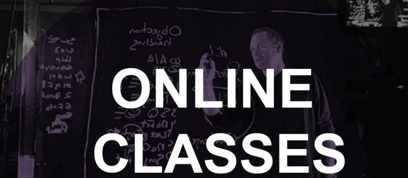 IBC-M Starts online classes