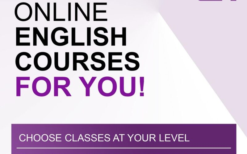 Starting August, IBC-M introduces FREE online English Courses for high schools students and recent high school graduates.
