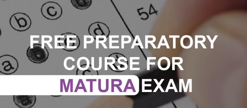 IBC-M to begin Online Matura preparation classes